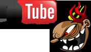 Piirrosvideoita youtubessa ja täällä!