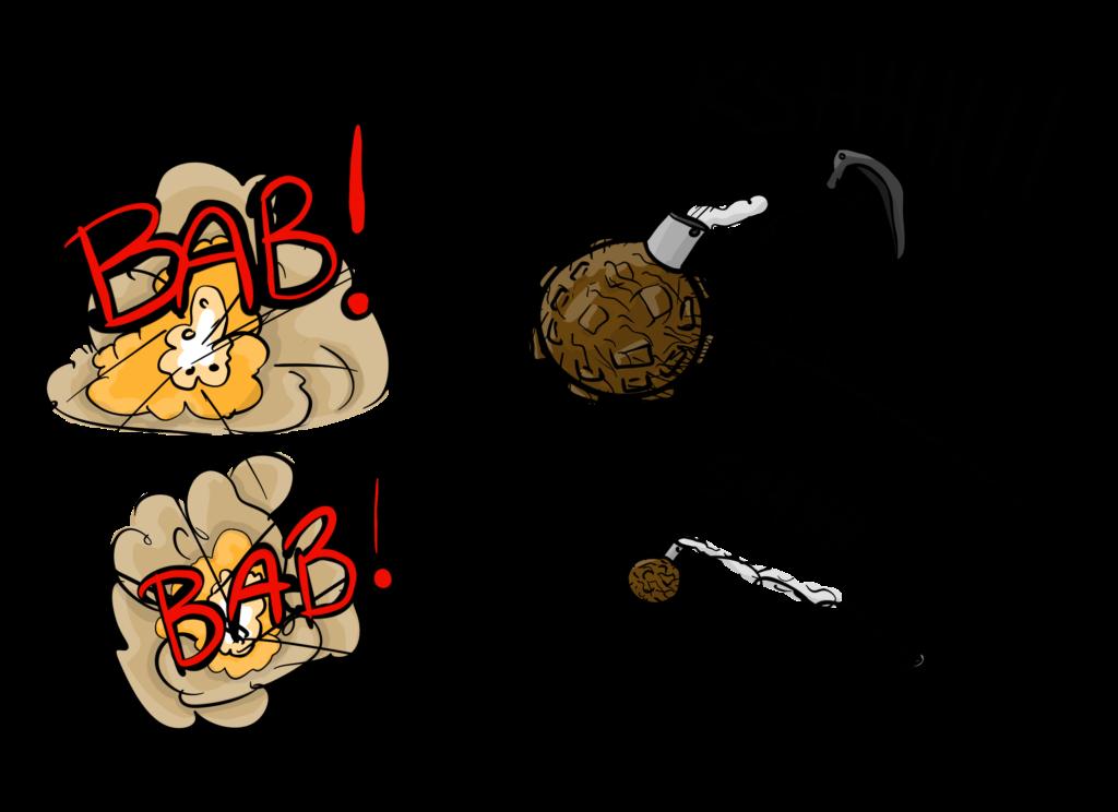 Karvakäsikranaatti
